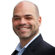 Brian Jeffries, MBA