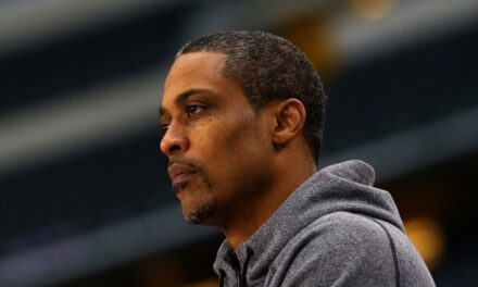The Shadow League's Championship Drive: Rod Strickland Share