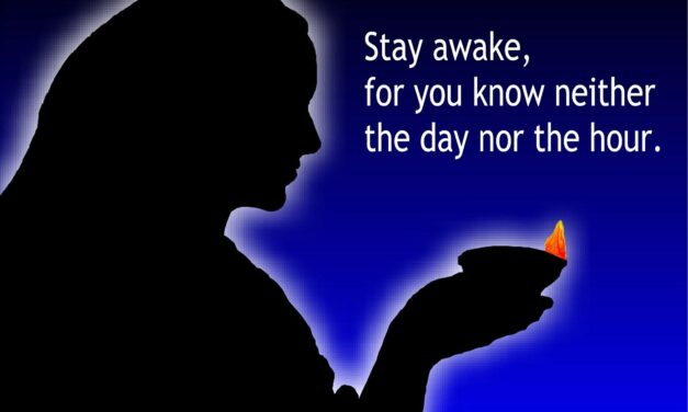 Stay Woke