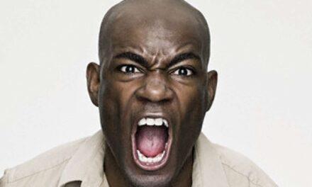 Get Angry
