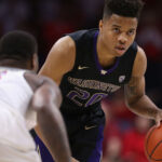 The Campus Dribble-Drive: The Year Of The Remarkable Freshman Point Guard