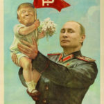 THE TRUMP BLUEPRINT: VLADIMIR PUTIN