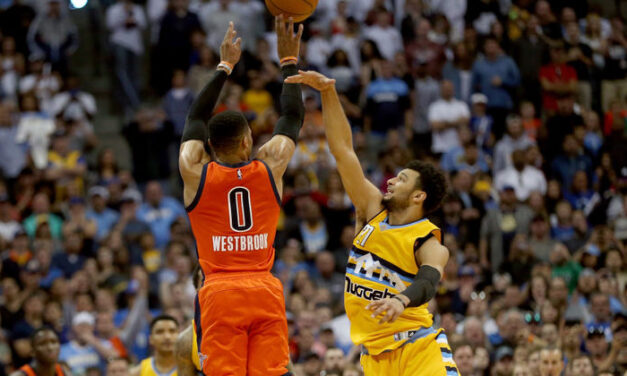 Viewing Russell Westbrook's Year In Its Proper Perspective
