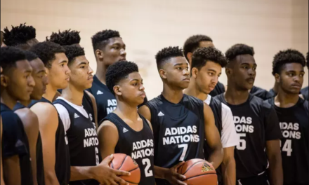 Black Players, Long Exploited By The NCAA, Will Be Pimped Once Again