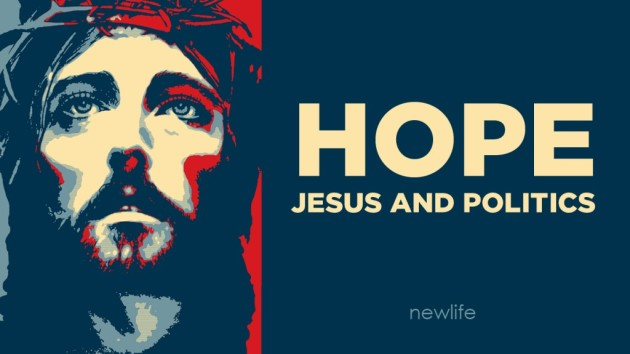 """Jesus Peace"" Matthew 2"