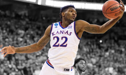 The Foul NCAA Vindictiveness Toward Silvio De Sousa