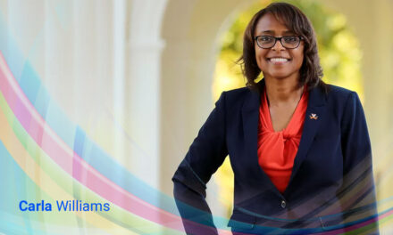 The Climb: University of Virginia Athletic Director Carla Williams