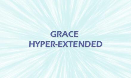 Grace Hyper-Extended